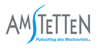 Logo der Stadtgemeinde Amstetten
