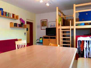 Foto eines Wohnzimmers
