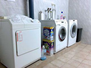Foto vom Waschraum